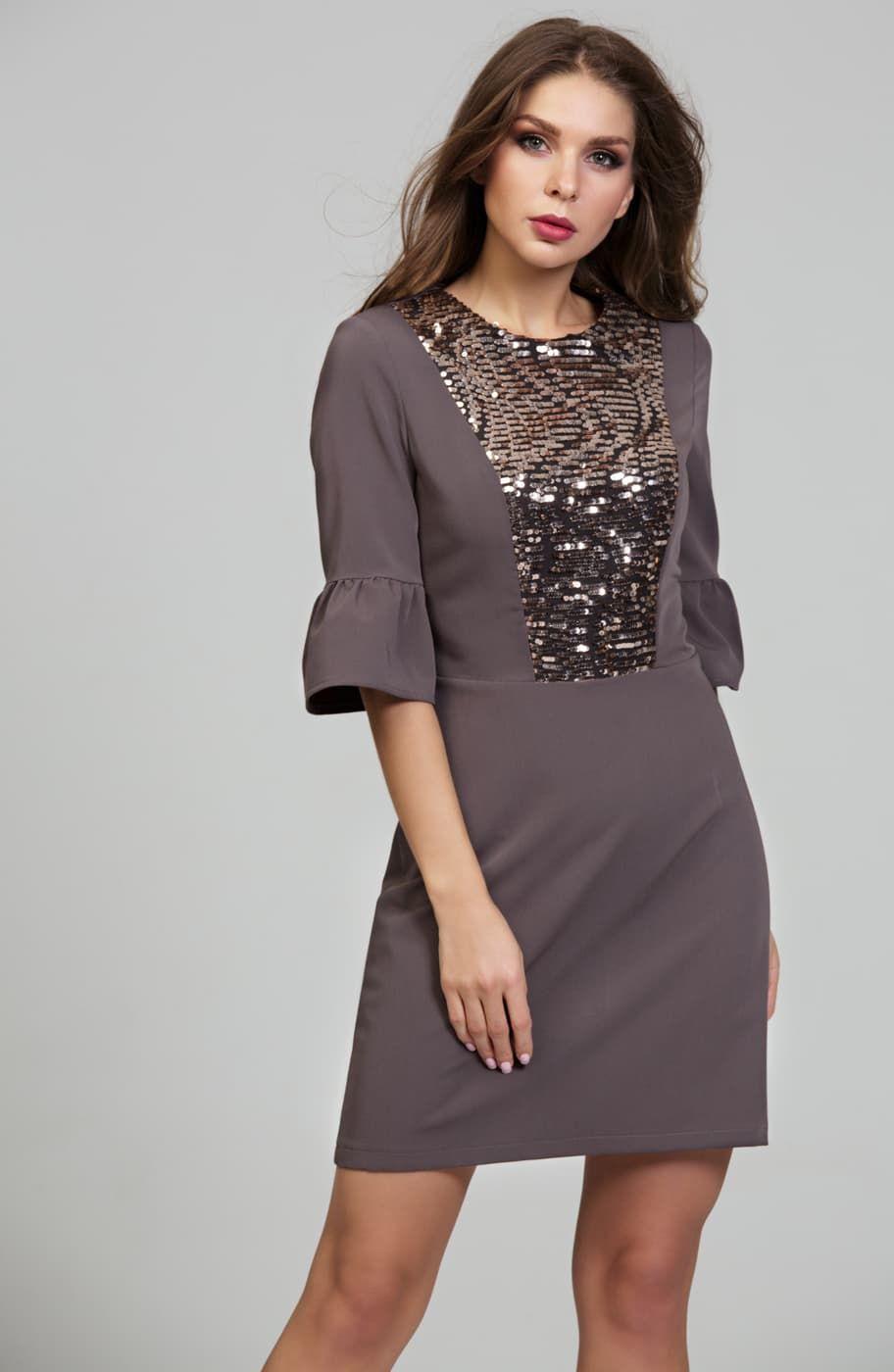 ce79c9652d5 Нарядное платье Donna-Saggia DSP-301-34 от производителя