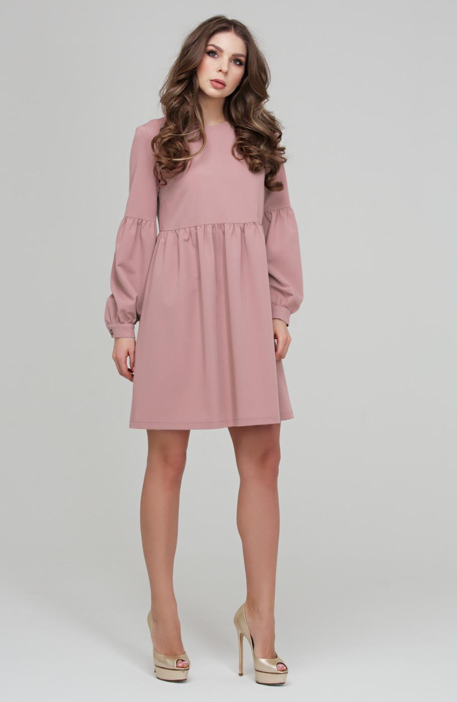04eb3a215ad Коктейльное платье Donna-Saggia DSP-282-82 от производителя