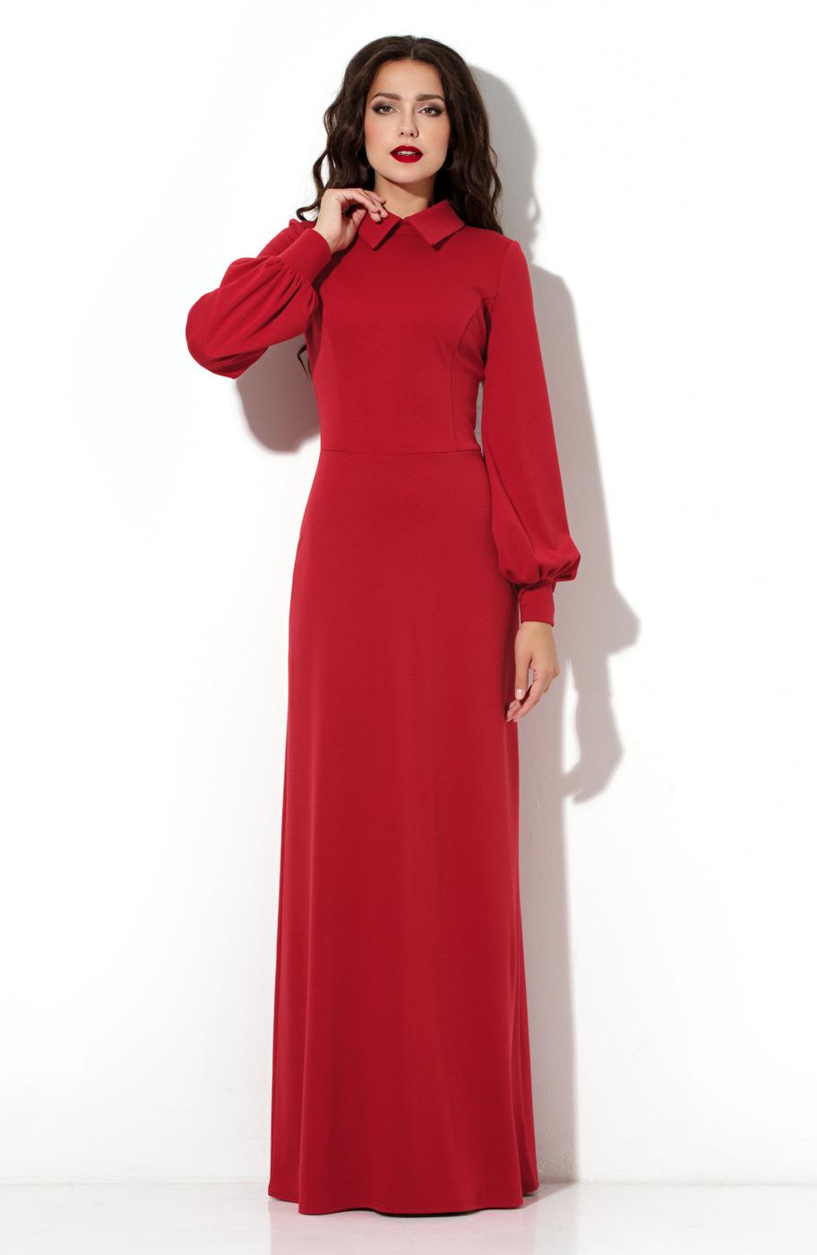 f6e9e9b8b7d Платье из джерси Donna-Saggia DSP-190-29t от производителя