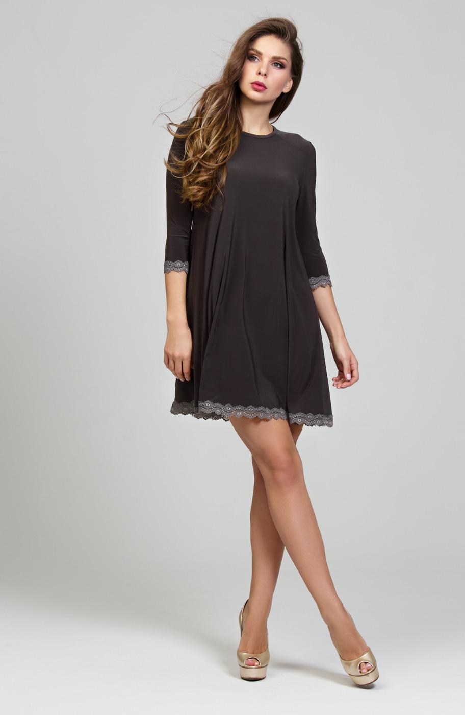 9057beeed17 Коктейльное платье Donna-Saggia DSP-255-78t от производителя