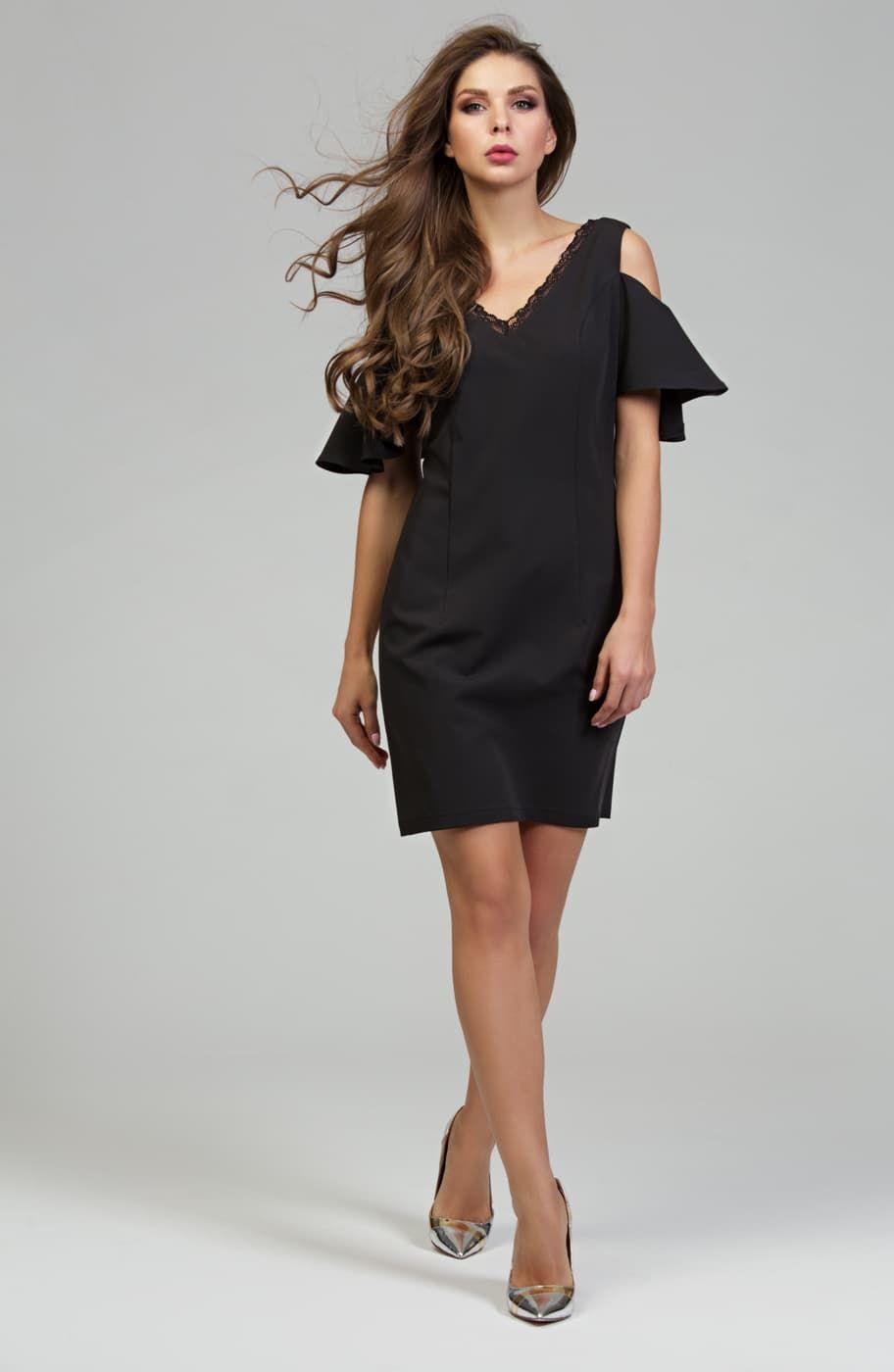 a84179a4eb1 Нарядное платье Donna-Saggia DSP-300-6 от производителя