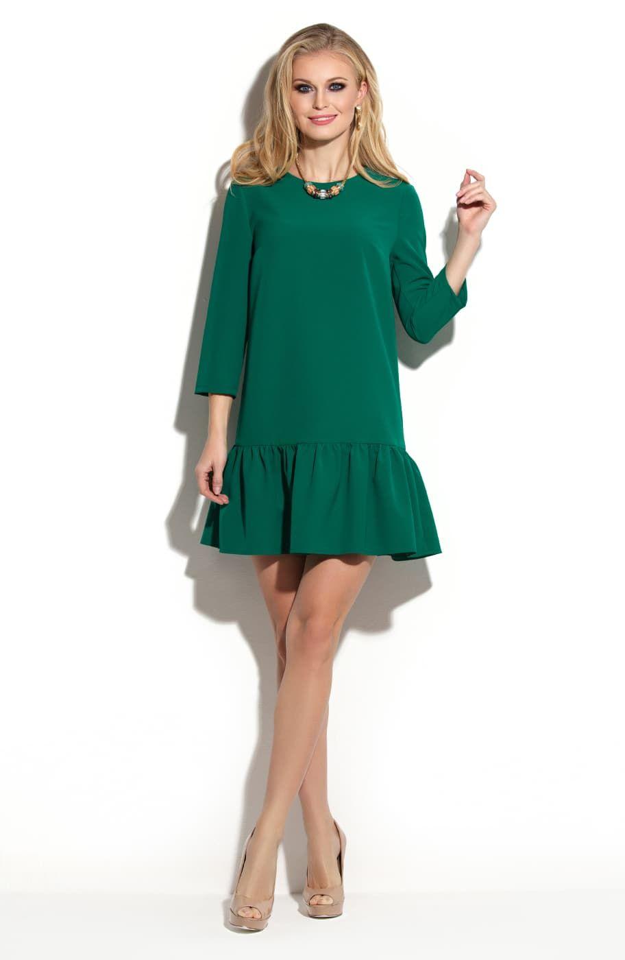 Отзывы по платьях donna saggia